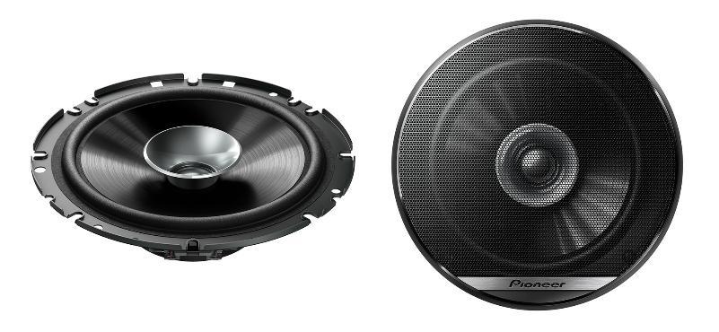Speakers PIONEER TS-G1710F 88511