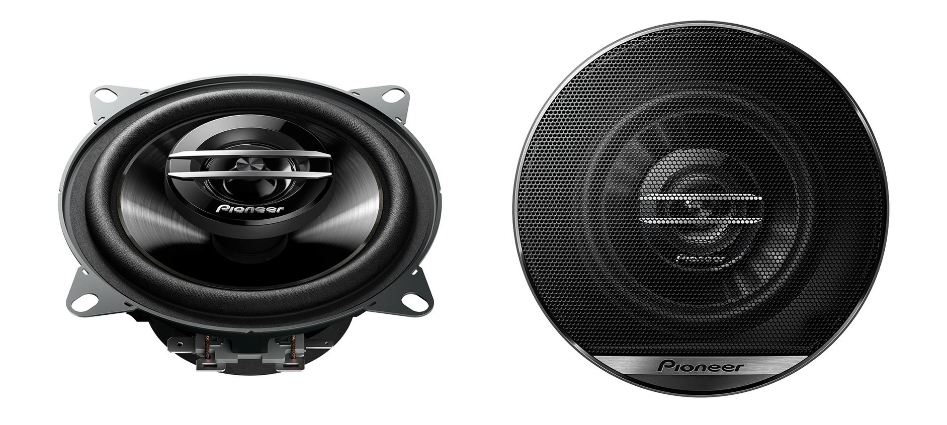 Speakers PIONEER TS-G1020F 88511