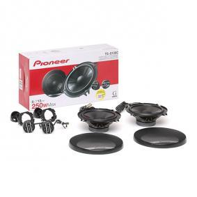 Speakers Ø: 130mm TSG130C
