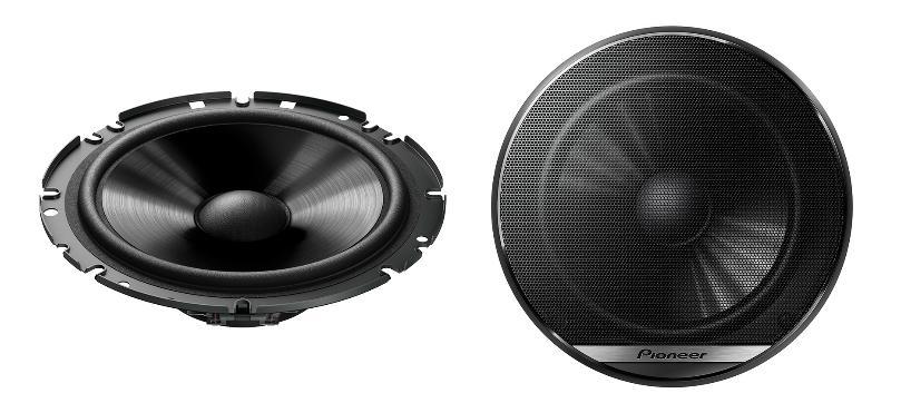 Speakers TS-G170C PIONEER TS-G170C van originele kwaliteit