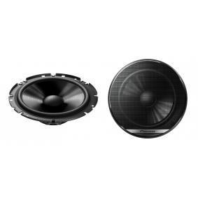 Speakers Ø: 165mm TSG170C
