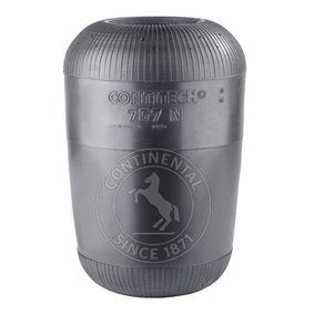 Federbalg, Luftfederung mit OEM-Nummer 67122