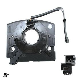 Steering Column Switch Number of Poles: 20-pin connector, with cruise control with OEM Number 1J0 959 654AP