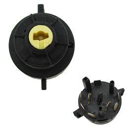 Ignition- / Starter Switch with OEM Number 4A0 905 849 A