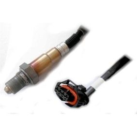Lambdasonde Kabellänge: 520mm mit OEM-Nummer 99660613801