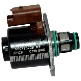 Pressure Control Valve, common rail system with OEM Number 193329