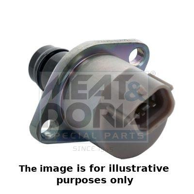 MEAT & DORIA  9207E Druckregelventil, Common-Rail-System