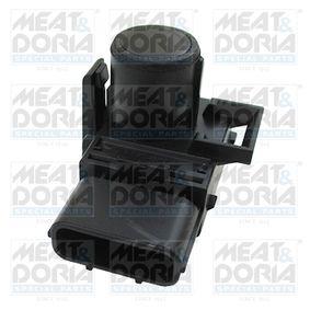 MEAT & DORIA Sensor, Einparkhilfe 94660