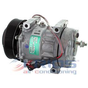 Compressor, air conditioning K11499 PANDA (169) 1.2 MY 2020