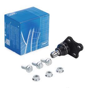 Rótula de suspensión / carga con OEM número A 639 330 05 10