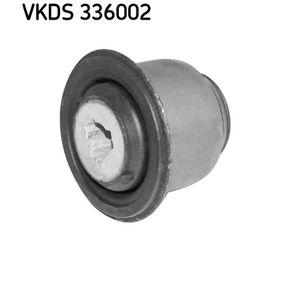 Lagerung, Lenker Ø: 45,3mm, Innendurchmesser: 12,2mm mit OEM-Nummer 8200 763 290(-)