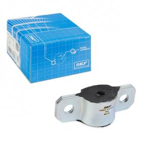 Stabiliser Mounting VKDS 342009 PUNTO (188) 1.2 16V 80 MY 2000