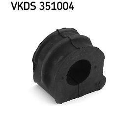 Golf 4 1.9TD Stabigummis SKF VKDS 351004 (1.9 TD Diesel 1999 AAZ)