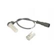 OEM Sensor, Raddrehzahl JOST JAE0250410055