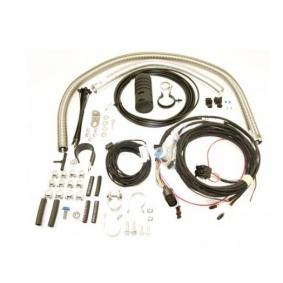 WEBASTO  9027987A Parking heater, mounting kit