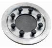 original JOST 13664884 Lock, kingpin