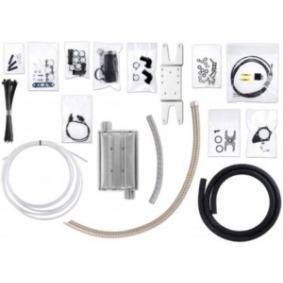 WEBASTO  1314818D Parking heater, mounting kit