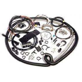 WEBASTO  9024621A Parking heater, mounting kit