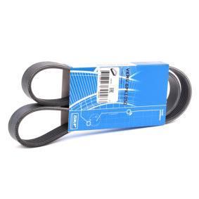 V-Ribbed Belts Length: 1050mm, Number of ribs: 6 with OEM Number 93181138
