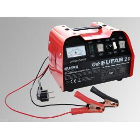 Battery Charger EUFAB 16518