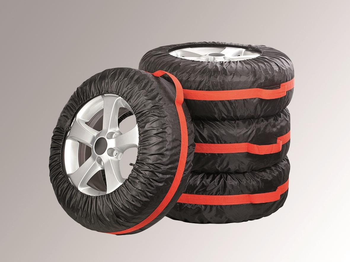 EUFAB  30589 Kit de sac de pneu