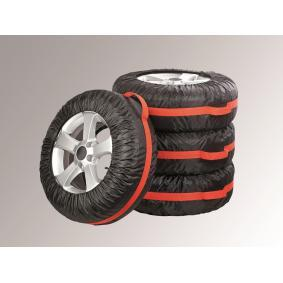 Комплект калъфи за гуми 30589