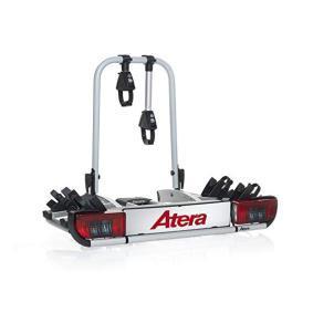 Cykelhållare, bakräcke max. cykelramstorlek: 80mm, min. cykel-ramhöjd: 25mm 022600