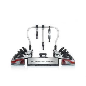 Cykelhållare, bakräcke max. cykelramstorlek: allmm 022751