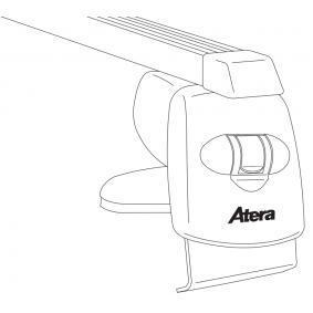 Tetőcsomagtartó ATERA SIGNO 044028