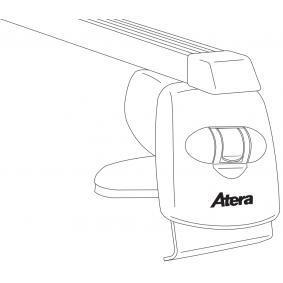 Barre de toit Longueur: 122cm 044091 AUDI A3 Sportback (8PA)