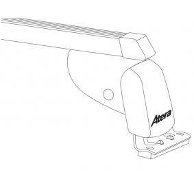 Střešní nosiče / střešní tyčky Délka: 137cm 044117 MERCEDES-BENZ VITO, VIANO
