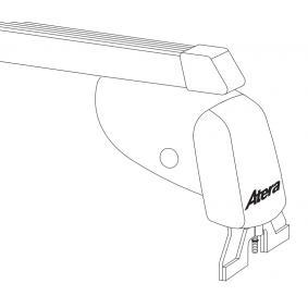 Напречни греди за багажник дължина: 110см 044120 OPEL ASTRA, ZAFIRA