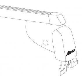 Roof rails / roof bars Length: 110cm 044130