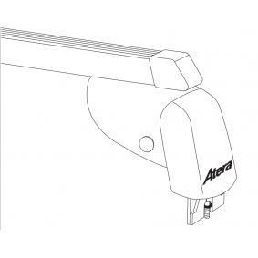 Roof rails / roof bars Length: 110cm 044158