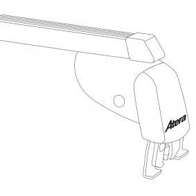 Estrutura de transporte no tejadilho / barras de tejadilho Comprimento: 110cm 044160
