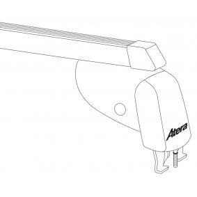 Roof rails / roof bars Length: 110cm 044173 BMW 5 Saloon (F10)