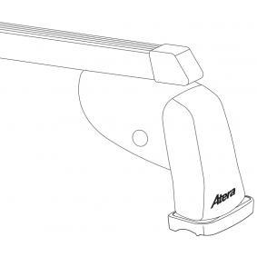 Roof bars Length: 110cm 044180 MERCEDES-BENZ CLA Shooting Brake (X117)