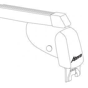 Estrutura de transporte no tejadilho / barras de tejadilho Comprimento: 110cm 044187 MERCEDES-BENZ Classe B (W246, W242)