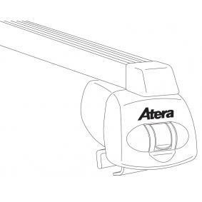 Roof rails / roof bars Length: 110cm 044231 SKODA YETI (5L)