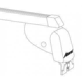 Kattotelineet Pituus: 112cm 044243 MERCEDES-BENZ R-sarja (W251, V251)