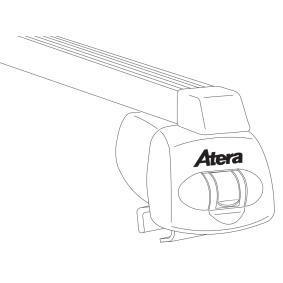 Estrutura de transporte no tejadilho / barras de tejadilho Comprimento: 110cm 044245 MITSUBISHI ASX (GA_W_)