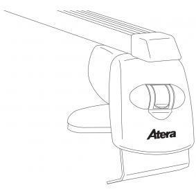 Tetősínek / tetőcsomagtartók Hossz: 112cm 044288 SKODA Octavia III Hatchback (5E3, NL3, NR3)