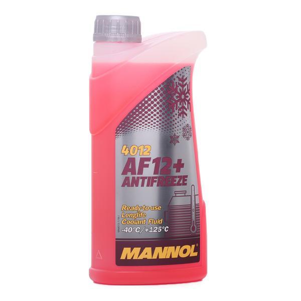 Article № AF12 MANNOL prices