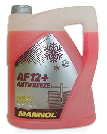Liquido antigelo MANNOL AF12 4036021157757