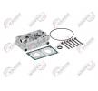 OEM Zylinderkopf, Druckluftkompressor 17 03 50 von VADEN