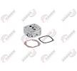 Zylinderkopf, Druckluftkompressor 12 02 10 OE Nummer 120210