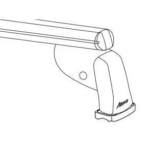 Bare transversale portbagaj Lungime: 110cm 045185