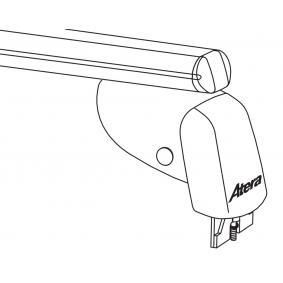 Barras de tejadilho Comprimento: 110cm 045346 MERCEDES-BENZ Classe E Coupe (C238)