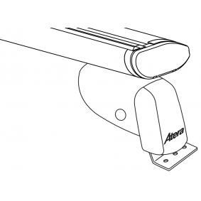 Střešní nosiče / střešní tyčky Délka: 137cm 047149 VW TRANSPORTER, MULTIVAN