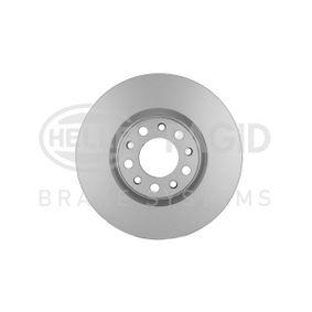 Bremsscheibe Bremsscheibendicke: 28mm, Ø: 305mm mit OEM-Nummer 51937304